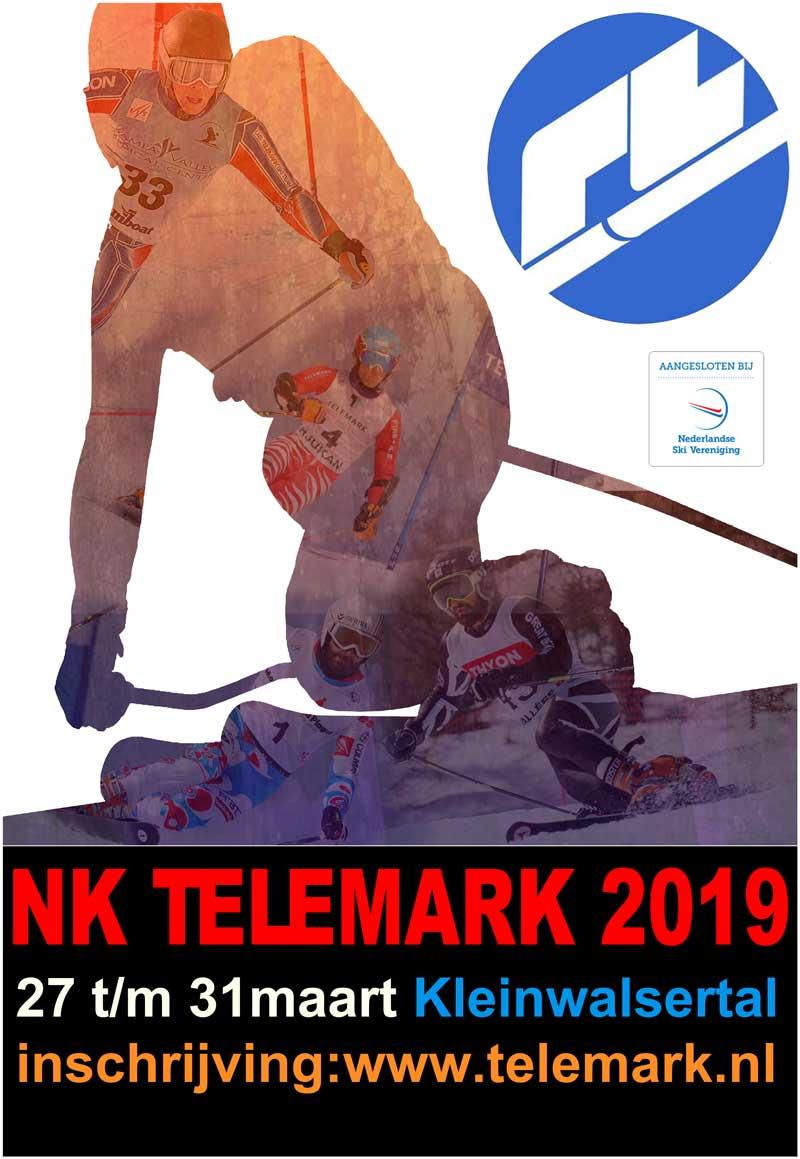 NK telemark 2018